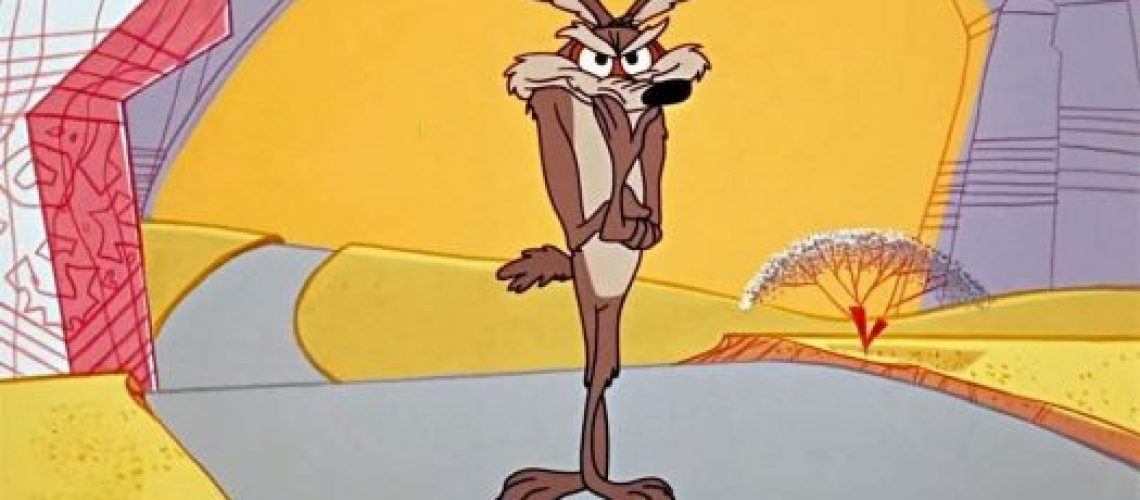 Wile Coyote