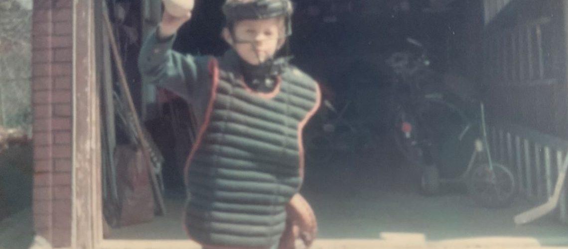 Young Baseball
