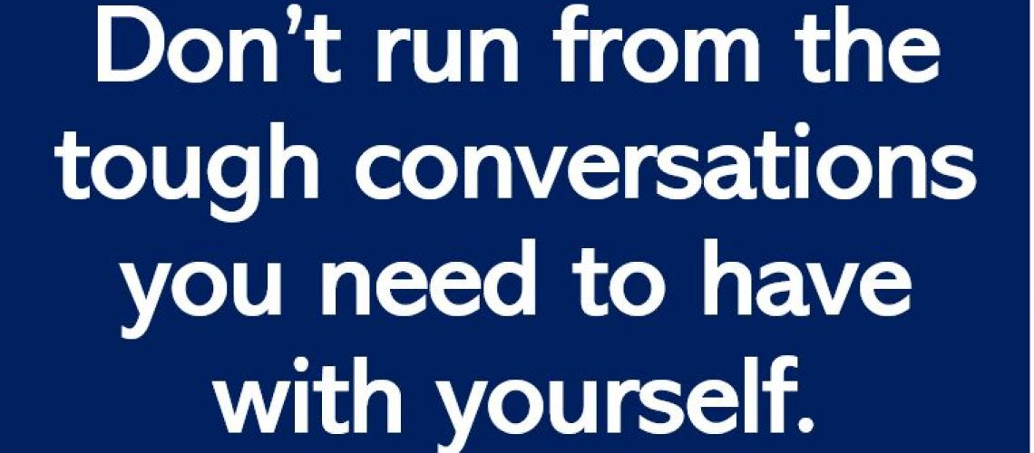 tough conversation